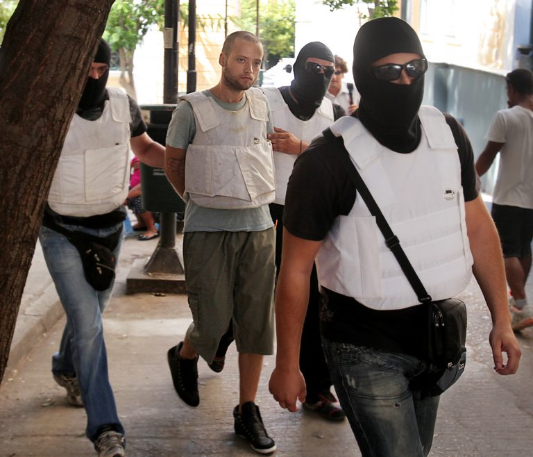 Κρατούμενος των «Πυρήνων» μέσα από τη φυλακή – Ακούστε τον | Newsit.gr