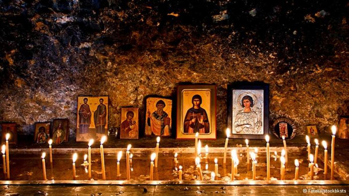 Ο Θεός δεν είναι πια τσιγκούνης» | Newsit.gr