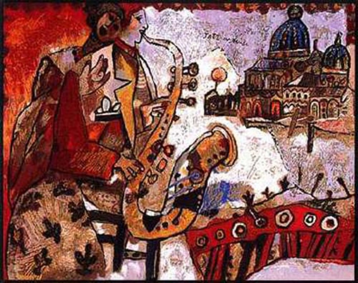 Πέθανε ο ζωγράφος Τεό Τομπιάς | Newsit.gr