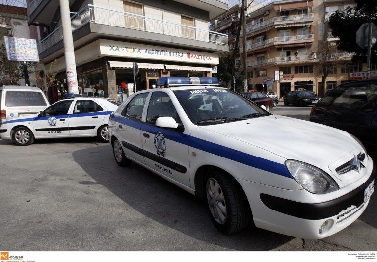 Θεσσαλονίκη: ληστεία σε ζαχαροπλαστείο | Newsit.gr