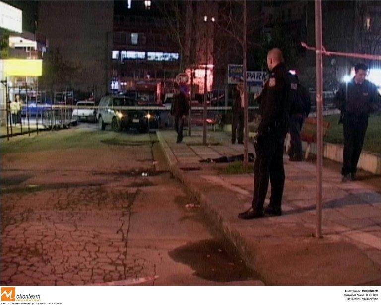 Πυρπόλησαν αυτοκίνητο στην Καλαμαριά | Newsit.gr