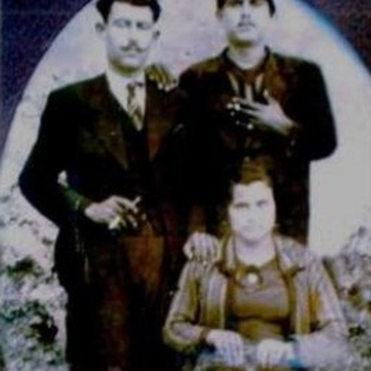 Κρήτη:»Γνώρισα την ηρωίδα μάνα μου μέσα από φωτογραφίες»! | Newsit.gr