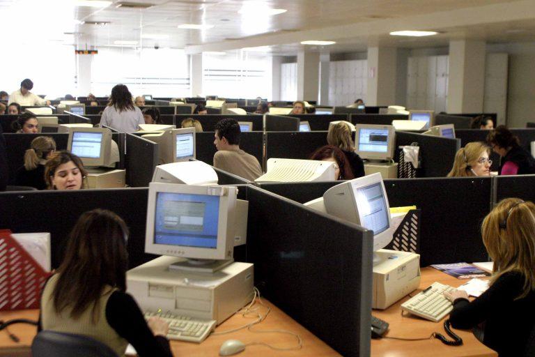 1.000 ατομικές συμβάσεις την ημέρα και … παζάρια για νέες μειώσεις | Newsit.gr