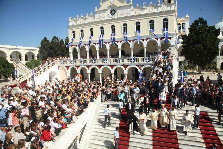 Τι καιρό θα κάνει τον Δεκαπενταύγουστο | Newsit.gr