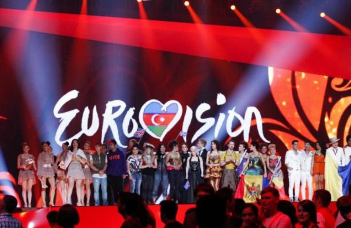 Πόσοι τηλεθεατές στην Ελλάδα είδαν τον ημιτελικό της Eurovision; | Newsit.gr