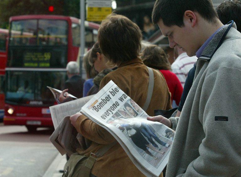 "Financial Times: ""να βγει εκτός ευρωζώνης η Ελλάδα"" | Newsit.gr"