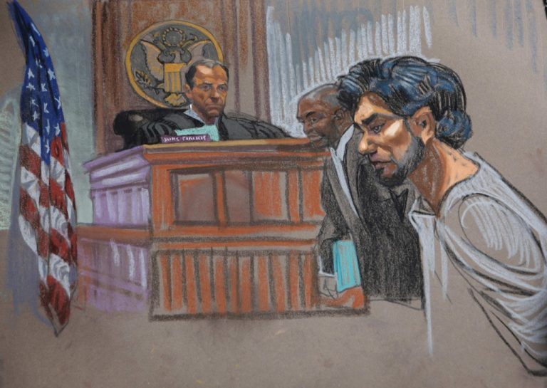 Φυλακίστηκε ο βομβιστής της Times Square | Newsit.gr