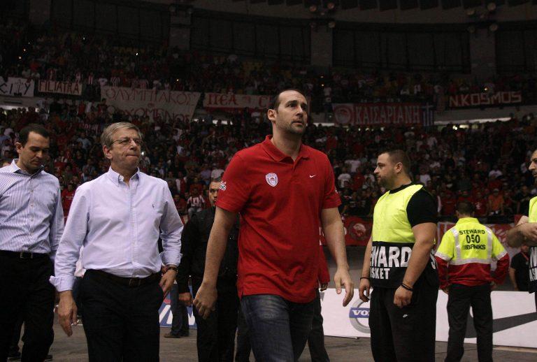 Με εξοντωτική τιμωρία κινδυνεύει ο Ολυμπιακός!   Newsit.gr