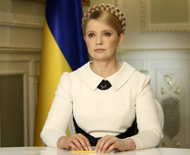 Ουκρανία: Αρνείται να δεχθεί το αποτέλεσμα η Τιμοσένκο | Newsit.gr