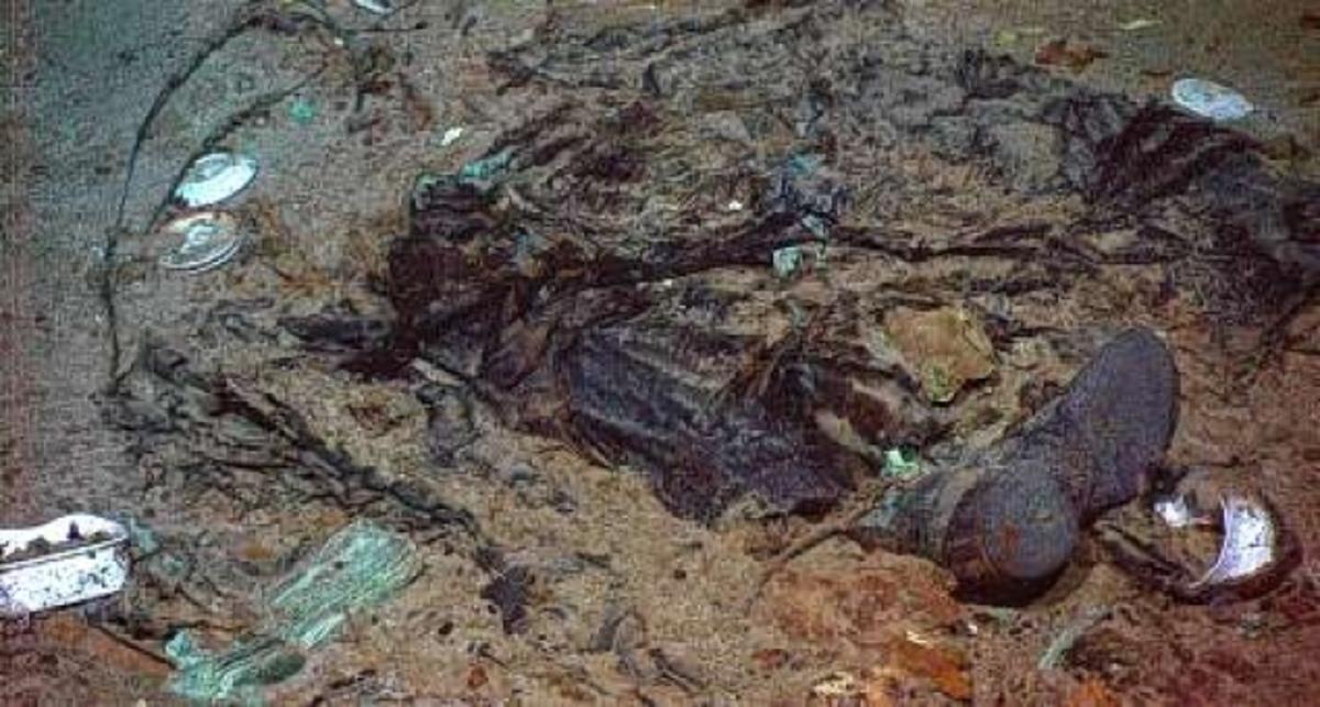 Ανθρώπινοι σκελετοί στον Τιτανικό; | Newsit.gr