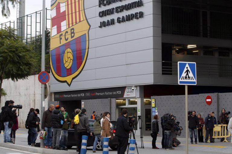 Χειρουργήθηκε ο Βιλανόβα – Όλη η Ισπανία στο πλευρό του   Newsit.gr