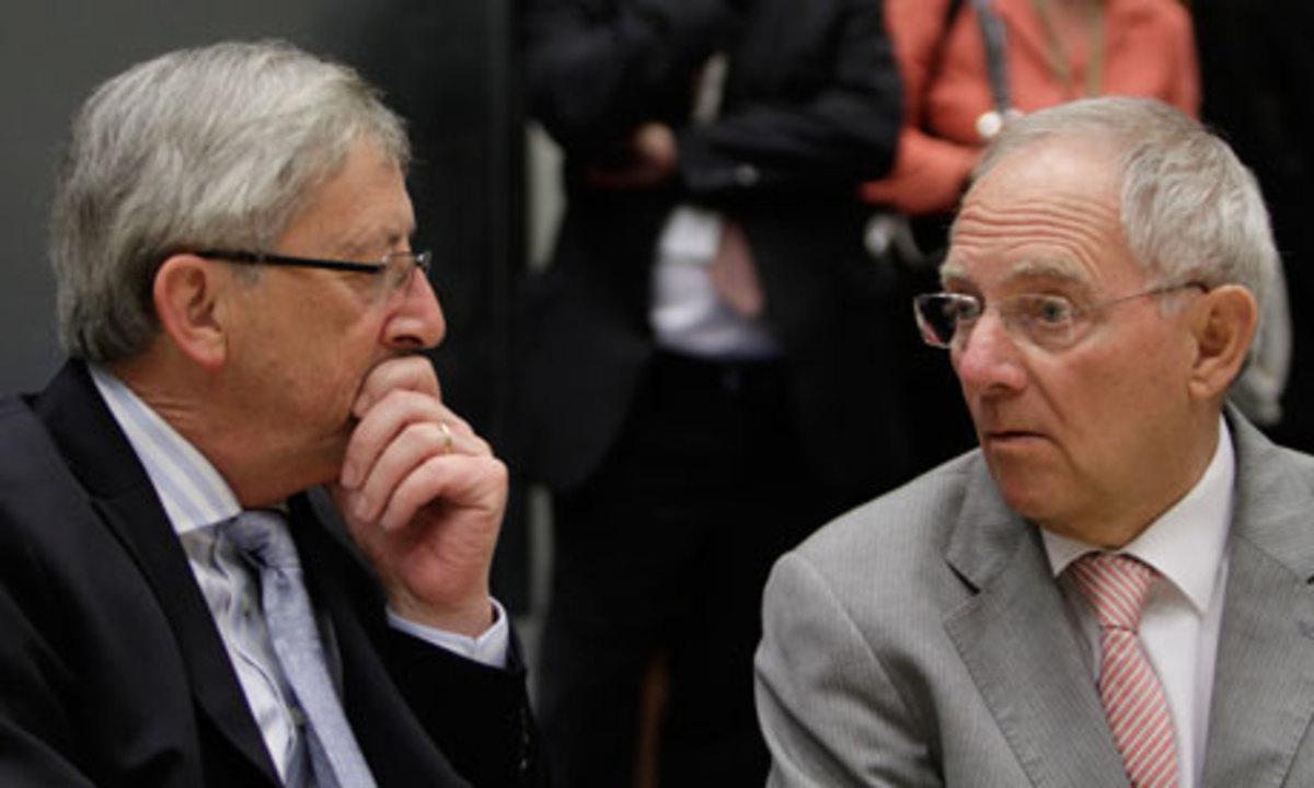 Τελειώνετε με τον εμπαιγμό της Ελλάδας, δώστε τη δόση! | Newsit.gr