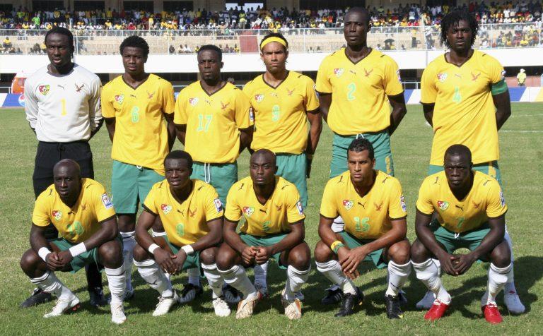 Θα συμμετάσχει το Τόγκο στο Κόπα Άφρικα | Newsit.gr
