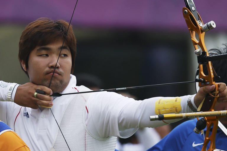 Παγκόσμιο ρεκόρ με το… καλημέρα στους Ολυμπιακούς Αγώνες | Newsit.gr