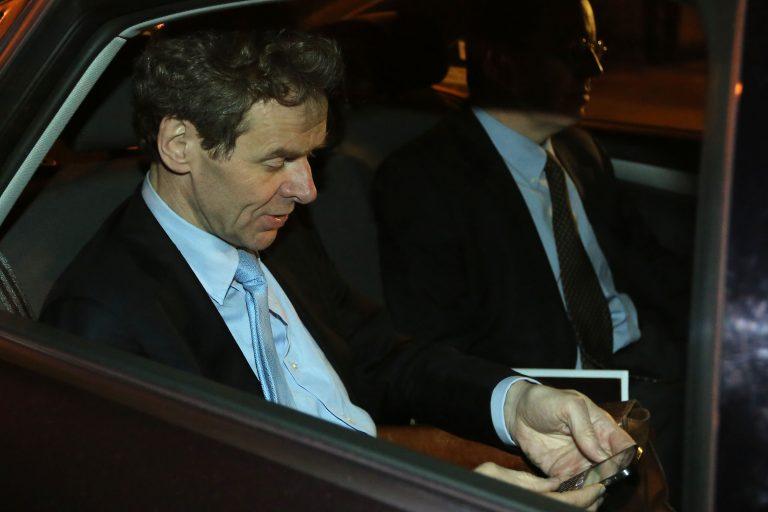 ΚΟΜΙΣΙΟΝ: Δεν χρειάζεται να έρθει η τρόικα για να πάρετε την επόμενη δόση | Newsit.gr