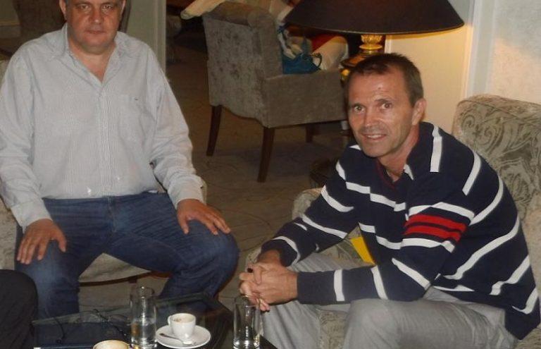 Ανακοίνωσε Σαβέφσκι η Ομόνοια | Newsit.gr