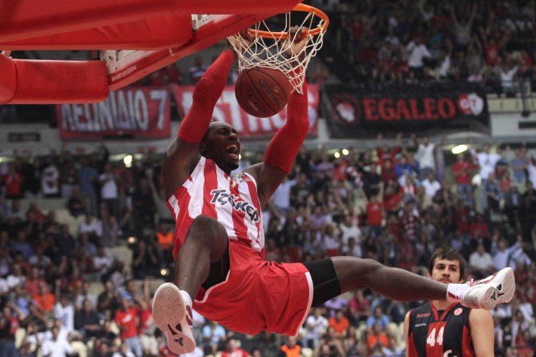 Απολαυστικό το top-10 της 1ης αγωνιστικής στη Ευρωλίγκα (VIDEO) | Newsit.gr