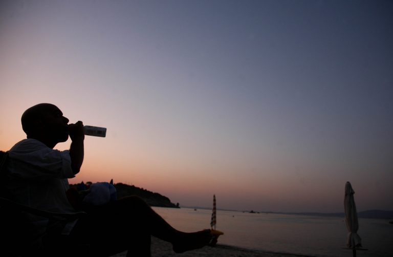 Κέρκυρα: Ο Γερμανός τουρίστας ήταν ψεύτης!   Newsit.gr
