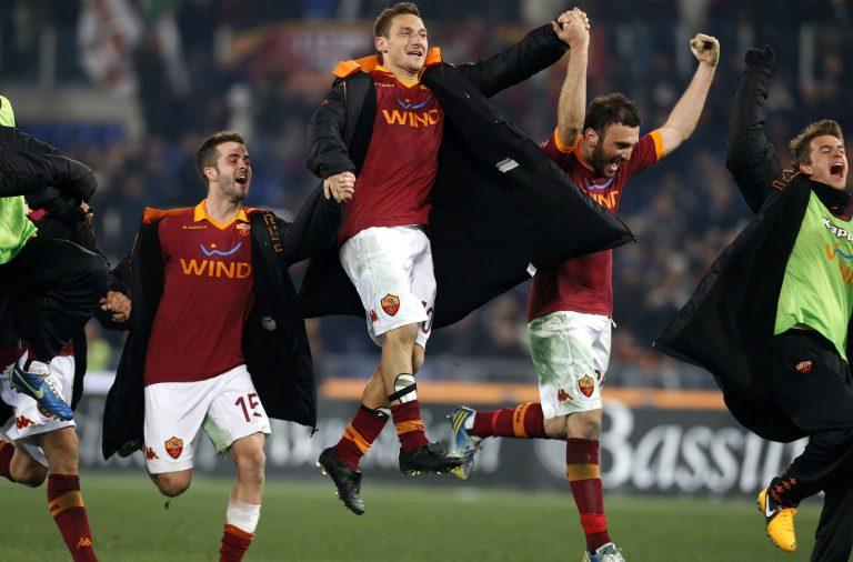 Πρώτο γκολ για Τοροσίδη – Έδωσε τη νίκη στη Ρόμα (VIDEO) | Newsit.gr