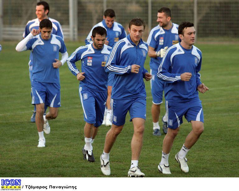 Προπονήθηκε ο Τοροσίδης! | Newsit.gr