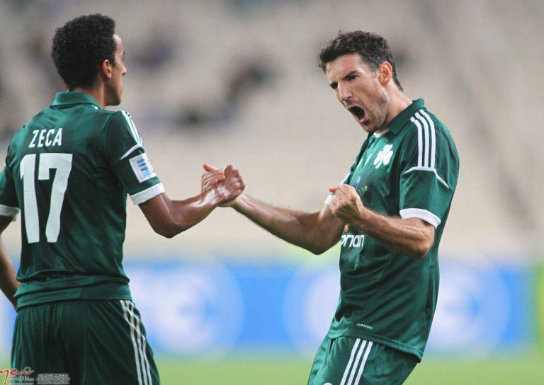 ΤΕΛΙΚΟ: Παναθηναϊκός – ΑΕΚ 1-0 | Newsit.gr