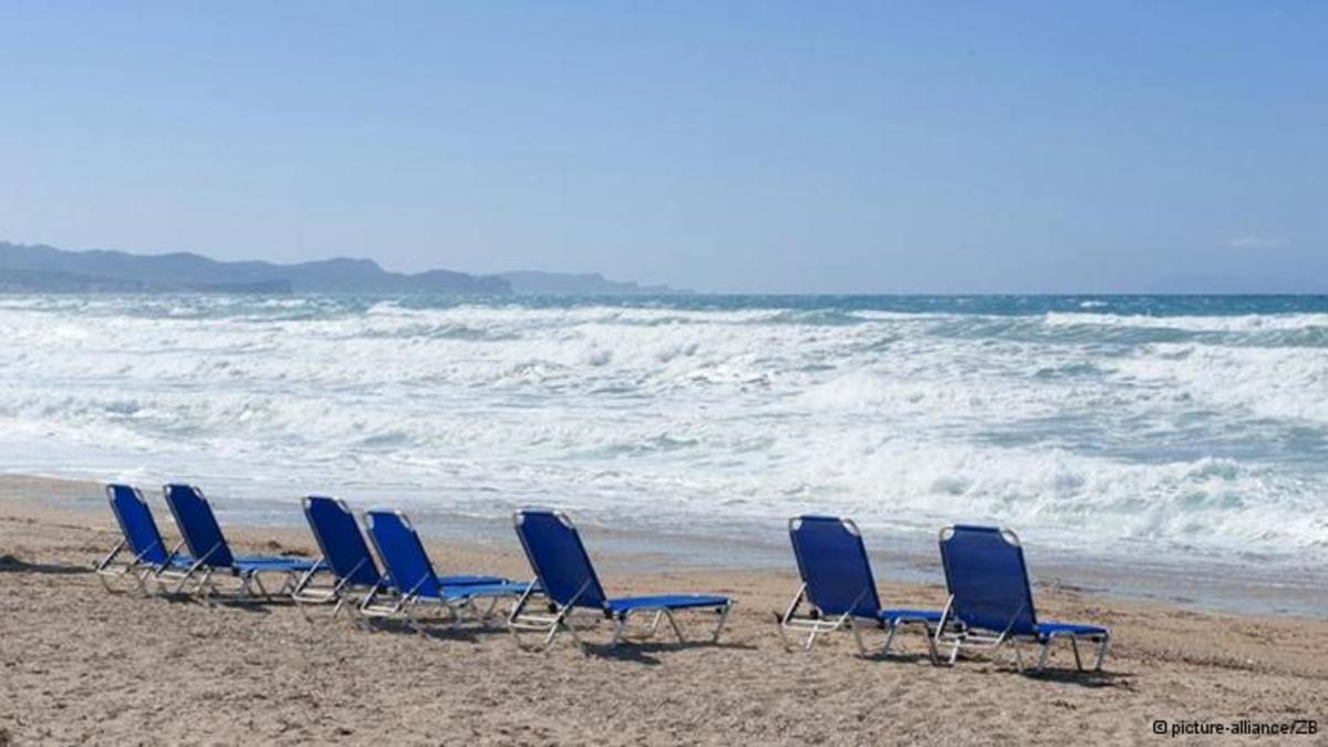 Οι Γερμανοί φοβούνται ότι δεν είναι καλοδεχούμενοι στην Ελλάδα | Newsit.gr