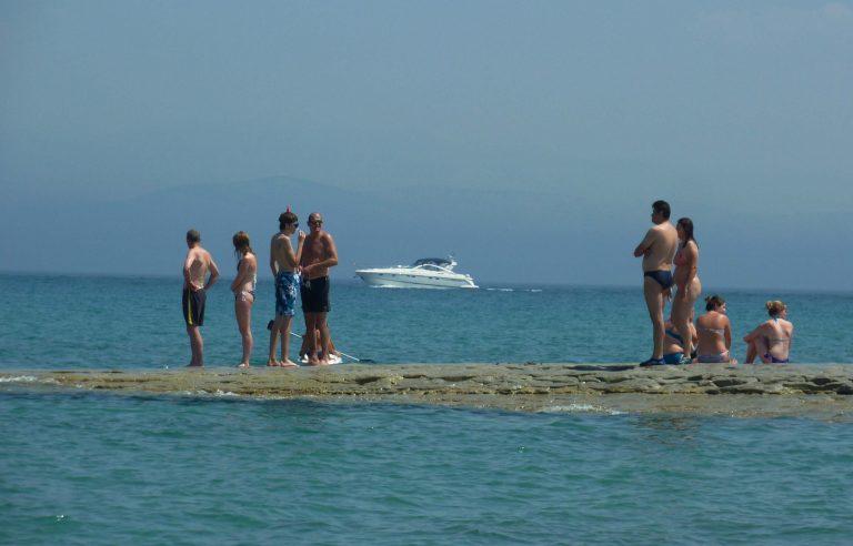 Λίγοι Ιταλοί θα κάνουν φέτος διακοπές | Newsit.gr