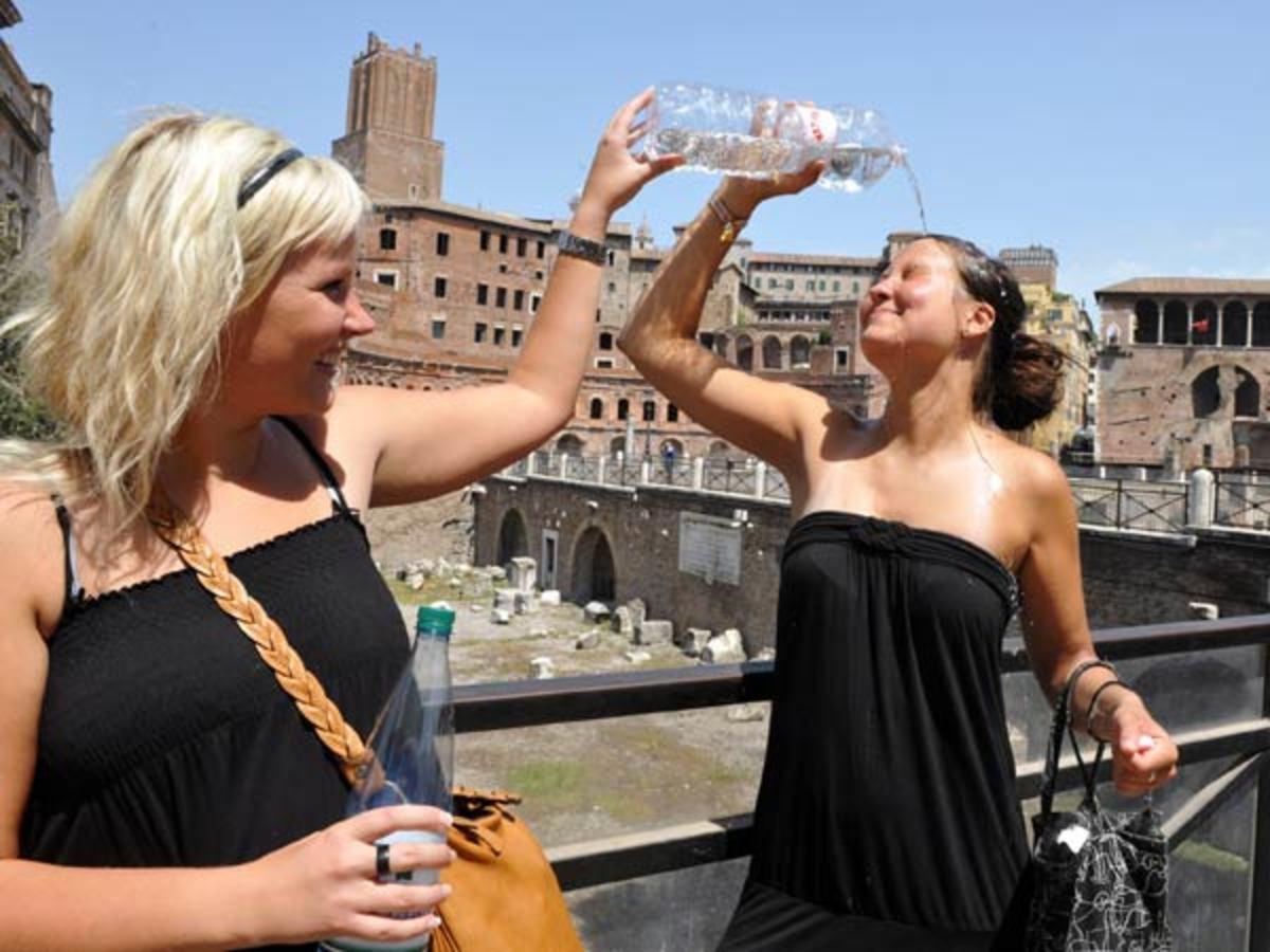Ο τουριστικός κλάδος στην Ευρώπη υποφέρει»   Newsit.gr