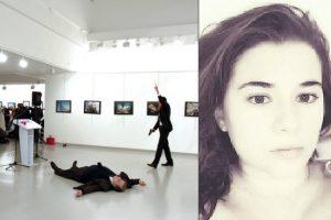 Θα λύσει το μυστήριο της δολοφονίας του Ρώσου πρέσβη η Εκατερίνα – Είχε σχέσεις με τον τρομοκράτη