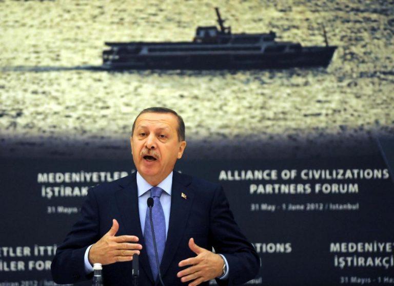 Τώρα τα αλλάζει ο Ερντογάν: «Βρισκόμαστε σε αλληλεγγύη με την Ελλάδα» | Newsit.gr