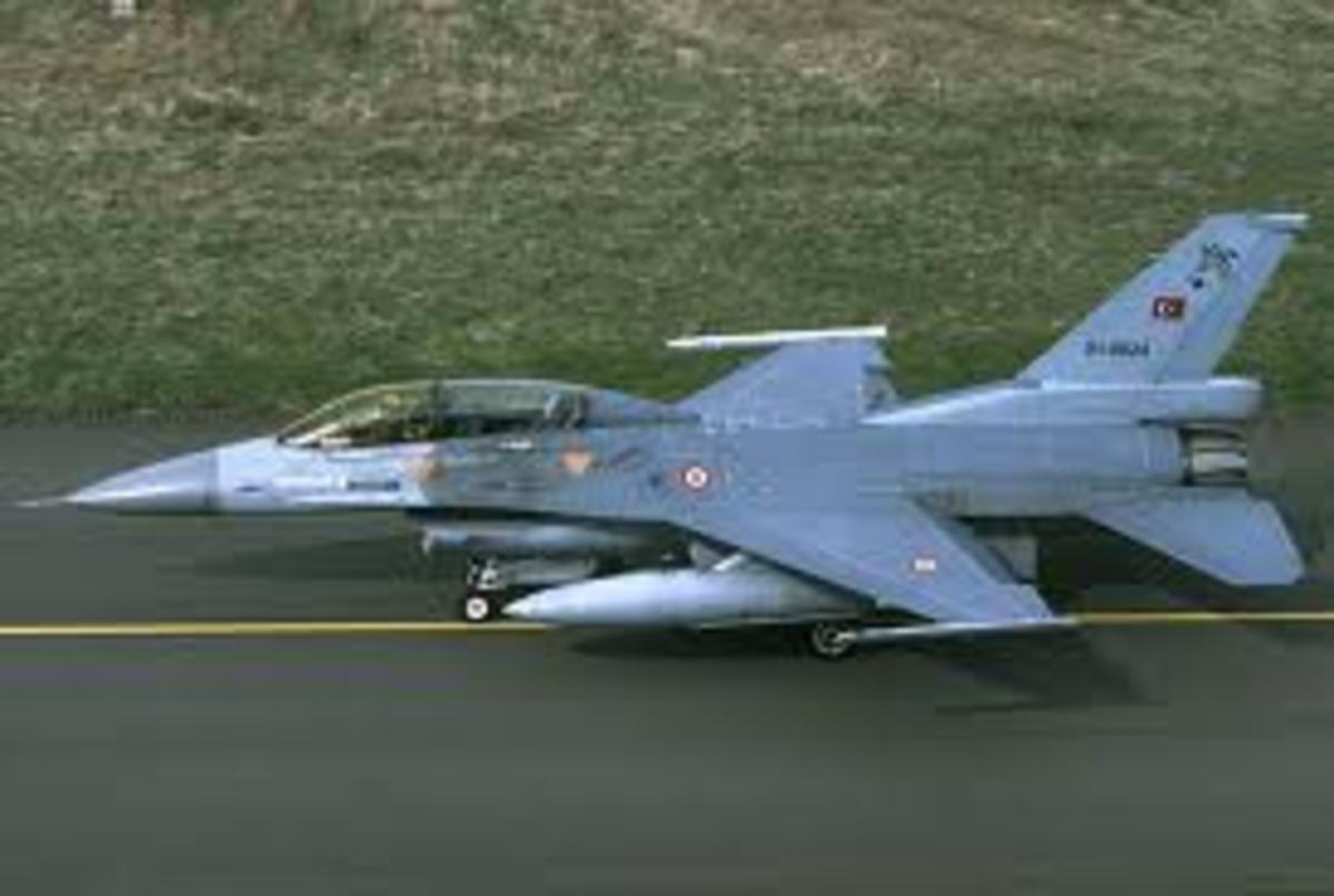 » To 1996 η Ελλάδα είχε καταρρίψει το F-16 μας, στο Αιγαίο» | Newsit.gr