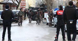 Πανικός και πάλι στην Γκαζιαντέπ – Νέα επίθεση μέσα σε λίγες ώρες