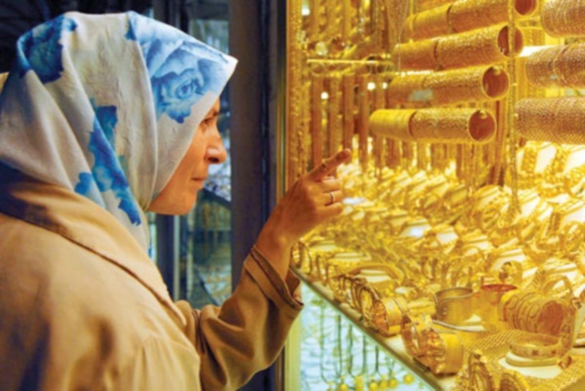 Oι Τούρκοι διαθέτουν χρυσό 117 δισ. δολαρίων!!   Newsit.gr