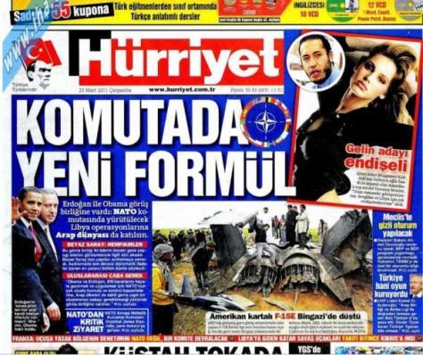 Τα τουρκικά πρωτοσέλιδα σήμερα – ΝΙΚΗΣΑΜΕ λένε οι Τούρκοι για τη στάση της χώρας τους | Newsit.gr