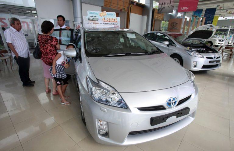 Νέες ανακλήσεις αυτοκινήτων από την Toyota | Newsit.gr