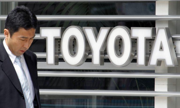 Νέα ανάκληση χιλιάδων Toyota εξετάζει η εταιρεία | Newsit.gr