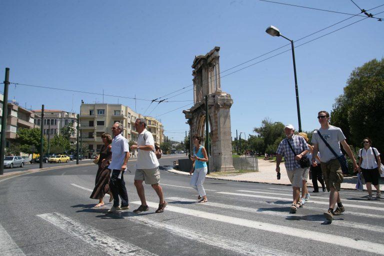 Νέα επίθεση σε βάρος τουρίστα | Newsit.gr