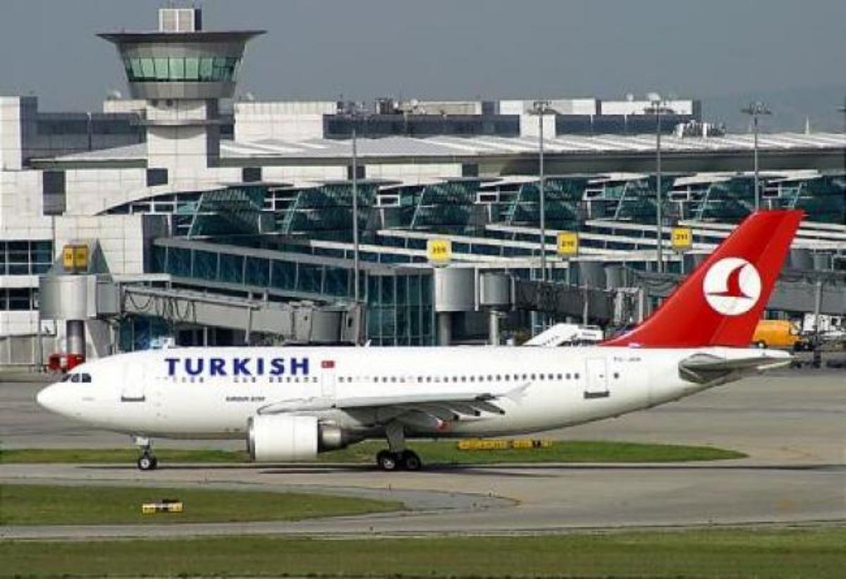 Ενοπλους αστυνομικούς στις πτήσεις των Τουρκικών Αερογραμμών βάζει η Άγκυρα. | Newsit.gr