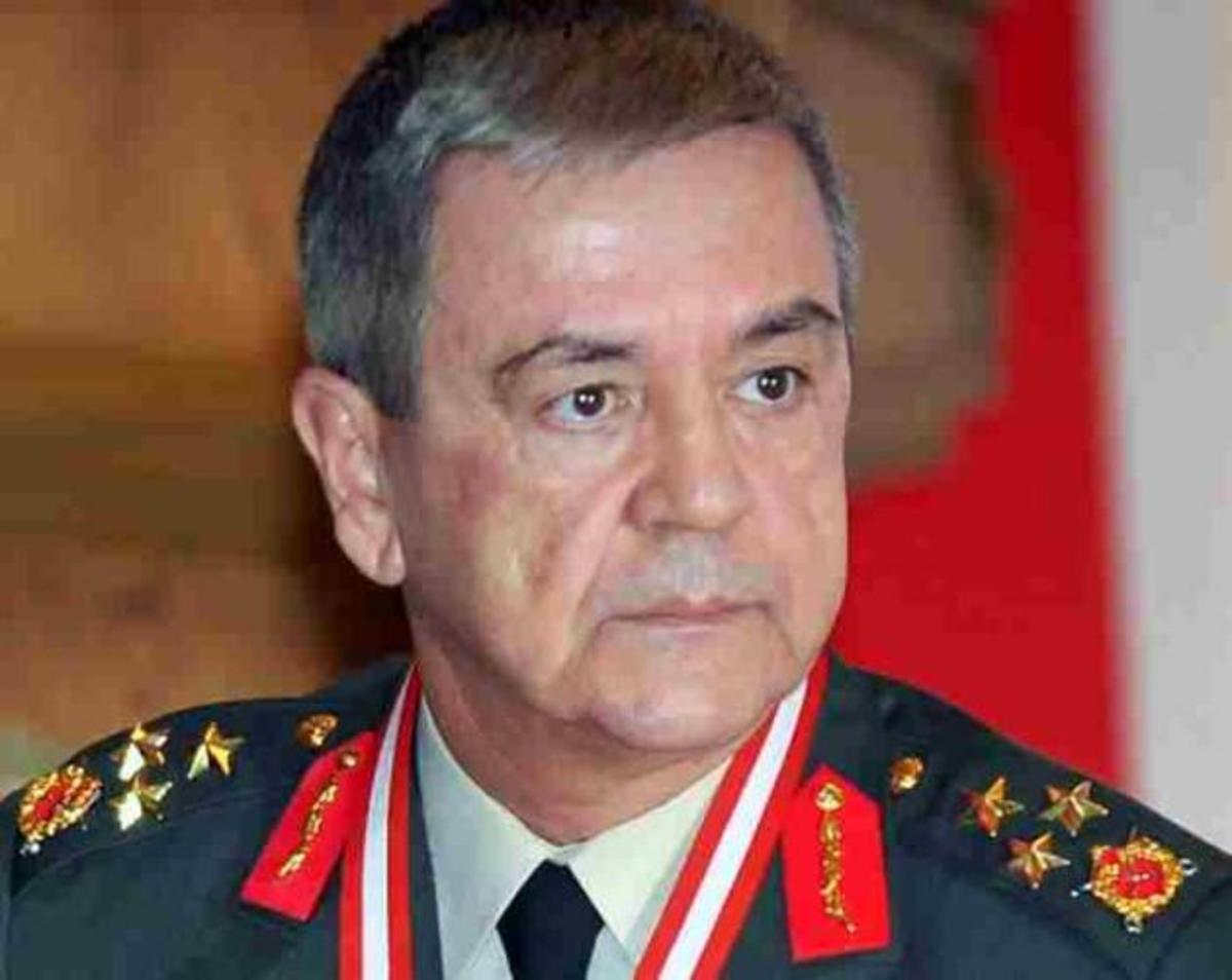 Toυρκία: Στη φυλακή και ο αρχηγός της Α΄Στρατιάς;   Newsit.gr