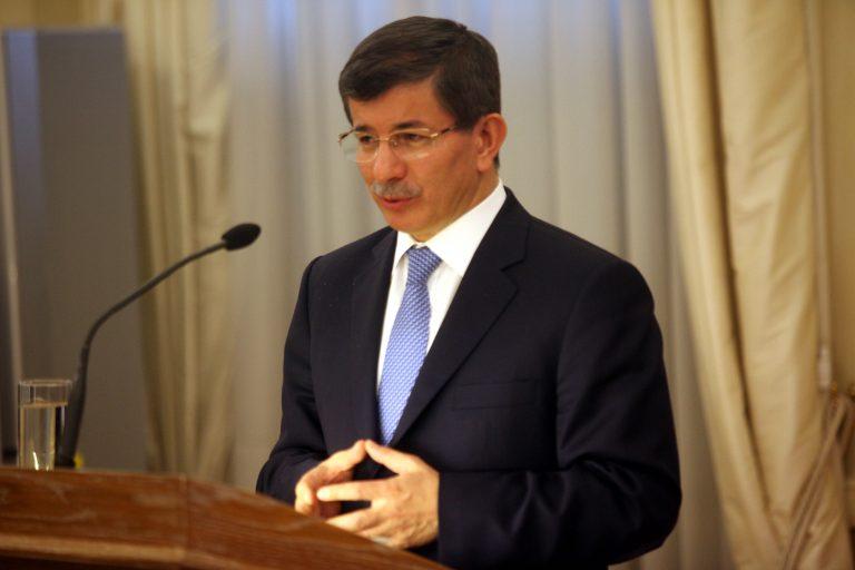Η Τουρκία αναγνωρίζει ως Νόμιμο εκπρόσωπο της Συρίας το νέο Συνασπισμό της Συριακής αντιπολίτευσης | Newsit.gr