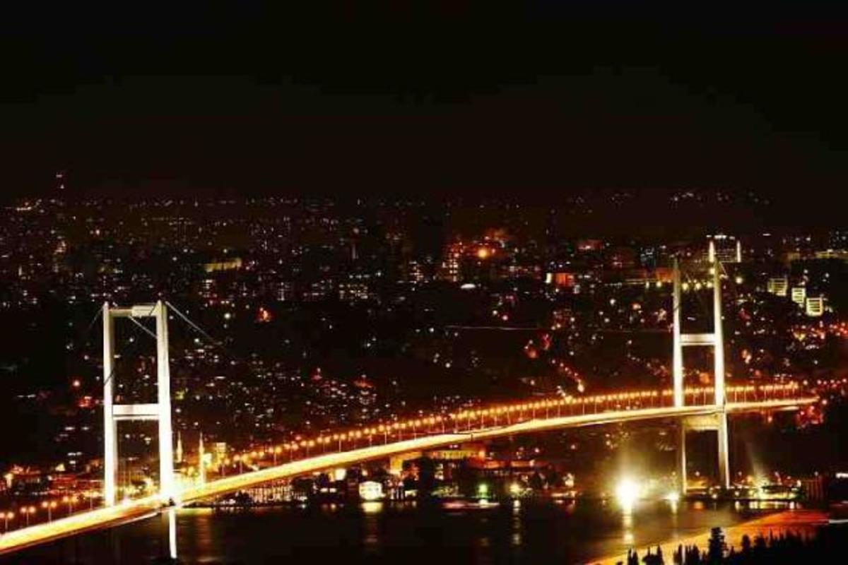 Toυρκία: Eργα υποδομής 60 δισ. δολαρίων! | Newsit.gr