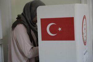 Τουρκία: Ούτε το Ευρωπαϊκό Δικαστήριο δεν αναγνωρίζει ο υπουργός Δικαιοσύνης