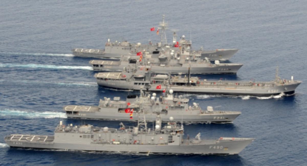 Κάλπες γεμάτες ανησυχία για τις τουρκικές προθέσεις | Newsit.gr
