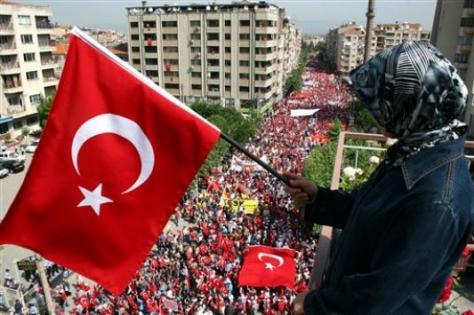 Σεξουαλικό σκάνδαλο «σαρώνει» τους Τούρκους ακροδεξιούς!   Newsit.gr