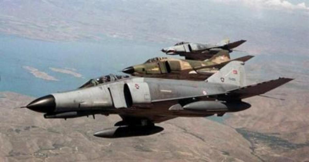 Απίστευτη πρόκληση! Τουρκικά F-16 παρενόχλησαν το ελικόπτερο του Α/ΓΕΣ