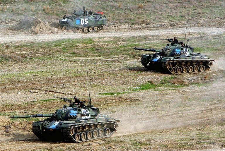 Τουρκικό σχέδιο κατάληψης του Έβρου | Newsit.gr