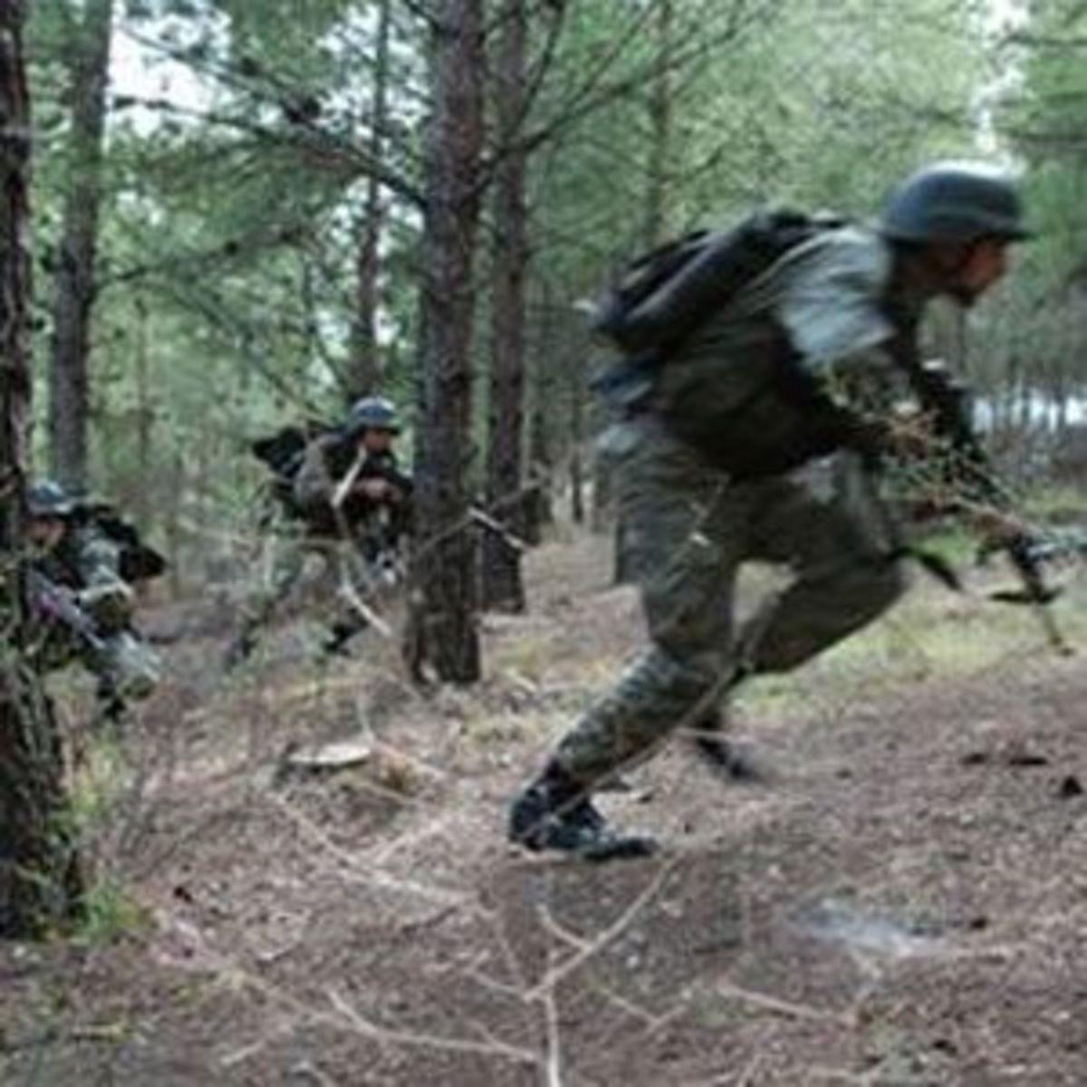 5 τούρκοι στρατιώτες νεκροί σε επίθεση του PKK   Newsit.gr