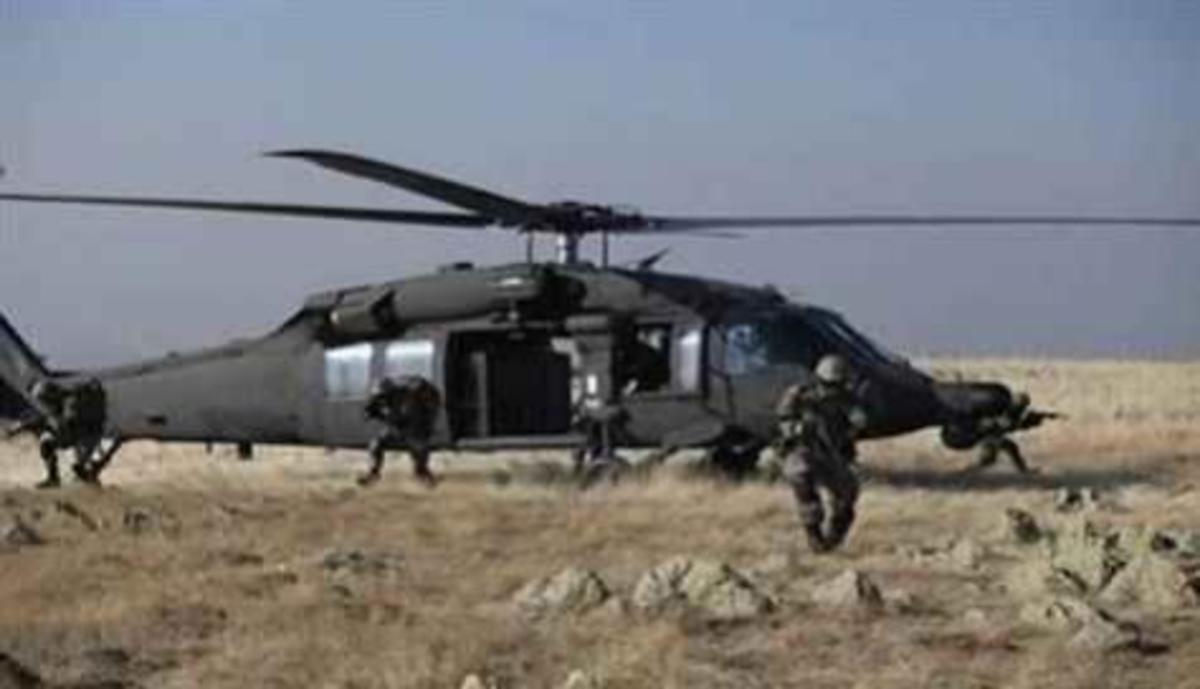 Σοκ στην Τουρκία μεγάλη επίθεση του PKK. 8 νεκροί στρατιώτες και 16 τραυματίες στη Ν.Α.Τουρκία | Newsit.gr
