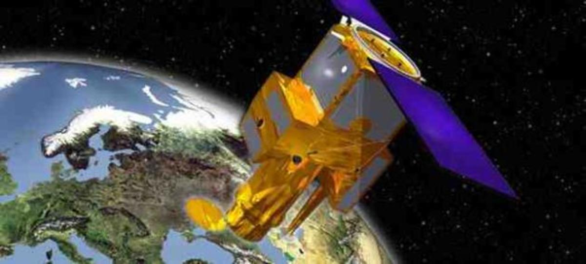 Kατασκοπευτικό δορυφόρο στο διάστημα στέλνουν οι Τούρκοι ! | Newsit.gr