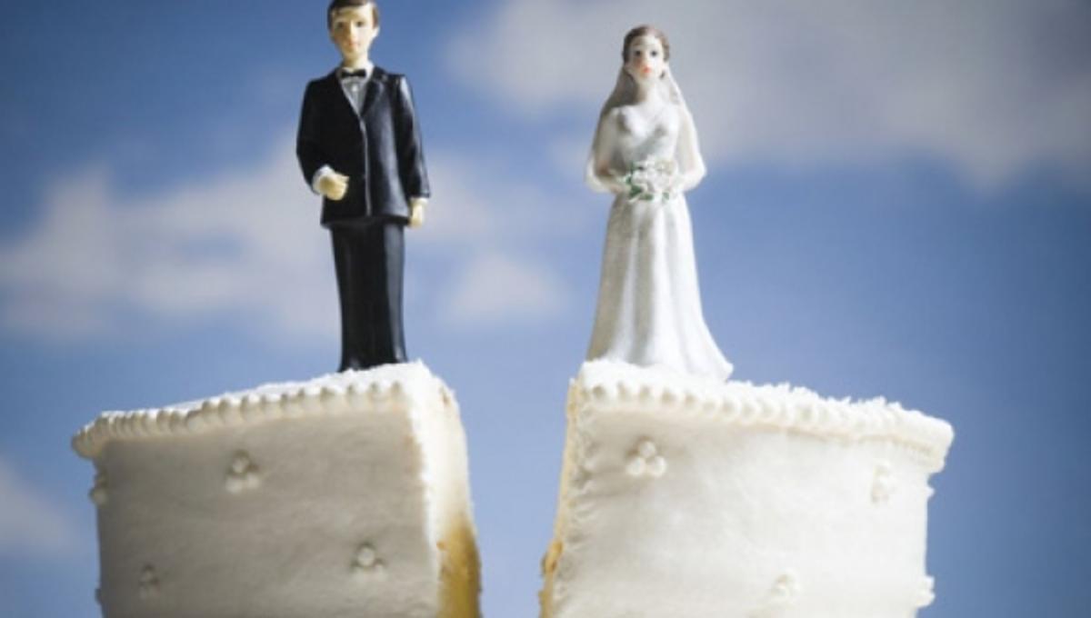 Εσάς πόσο αντέχει ο γάμος σας; | Newsit.gr